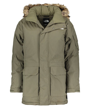 """The North Face - Herren Winterjacke """"Recycled McMurdo"""""""