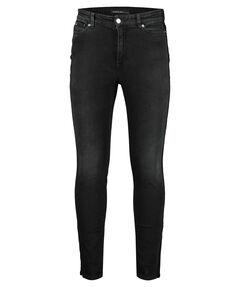 Damen Jeans Comfort Straight Fit