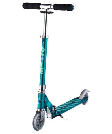 """Micro - Kinder Roller """"Scooter Sprite"""" mit Streifen"""