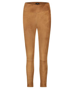"Damen Lederhose ""Bellona Stretch Suede"""