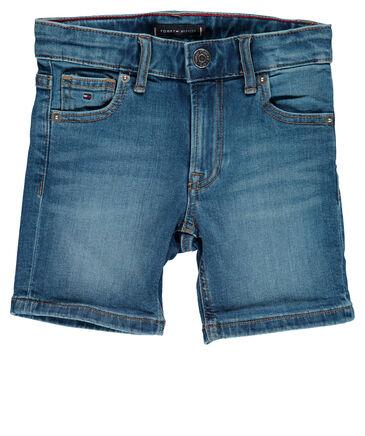 "Tommy Hilfiger - Jungen Jeans-Shorts ""Randy"" Regular Fit"