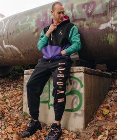 Jordan Look