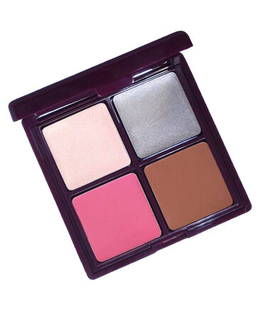 "Nude Noir - entspr. 507,17 Euro / 100 g - Inhalt: 9,07 g Multiuse-Palette ""Provocative"""