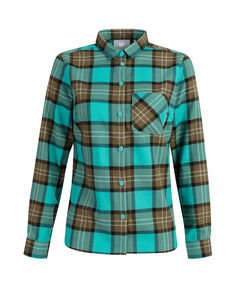 "Damen Outdoor-Bluse ""Trovat Longsleeve Shirt"" Langarm"