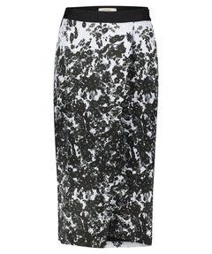 "Damen Rock ""Floral Gardients Skirt"""