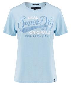 "Damen T-Shirt ""Real Originals Satin Entry Tee"""