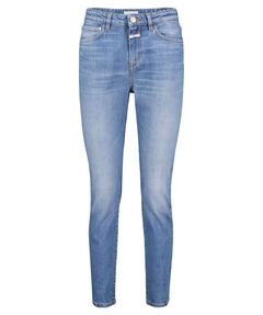 "Damen Jeans ""Baker"" Slim Fit High Waist"