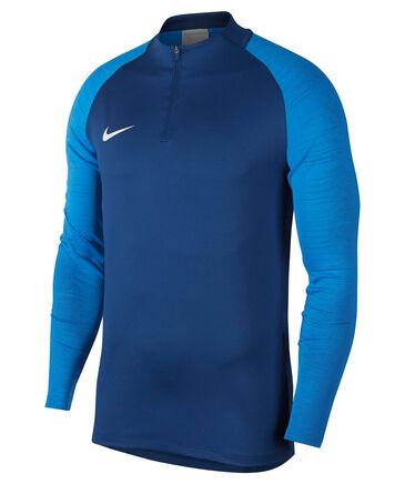"Nike - Herren Fußballshirt ""Dri-FIT Strike"" Langarm"