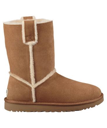 """UGG - Damen Boots """"Classic short spill seam"""""""