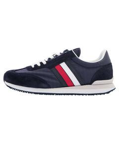 """Herren Sneaker """"Low Mix Runner"""""""