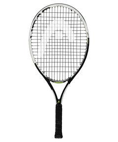 """Kinder Tennisschläger """"IG Speed Jr. 23"""" - besaitet - 16 x 18"""