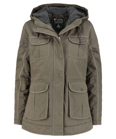 "Damen Fieldjacket ""Luna"""