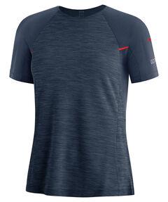 """Damen Laufsport Shirt Kurzarm """"Vivid"""""""
