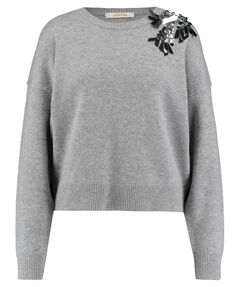 "Damen Strickpullover ""Playful Mind"""