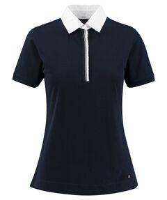 "Damen Poloshirt ""Conny"" Kurzarm"