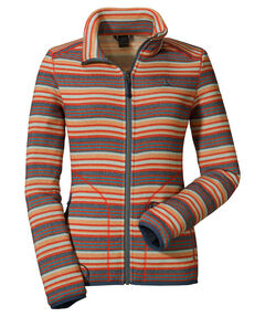 "Damen Fleecejacke ""ZipIn! Fleece Brügge L"""