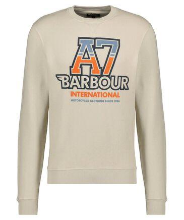 Barbour International - Herren Sweatshirt