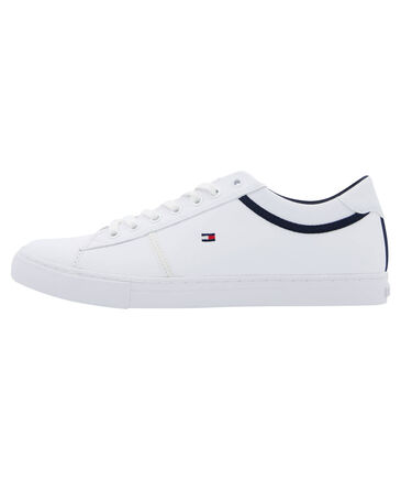 "Tommy Hilfiger - Herren Sneaker ""Essential Leather Sneaker"""