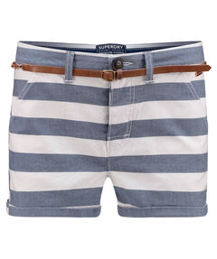 "Damen Shorts ""Stripe Chino"""
