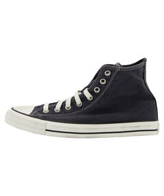 "Herren Sneaker ""Chuck Taylor All Star Classic High Top"" - Almost Black"