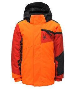 "Jungen Skijacke ""Challenger Jacket"""