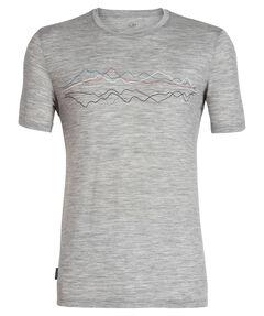 "Herren T-Shirt ""Tech Lite Short Sleeve Crewe"""
