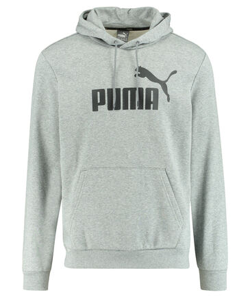 "Puma - Herren Sweatshirt ""ESS Hoody TR Big Logo"""