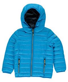 """Jungen Steppjacke """"Boy Jacket Fix Hood"""""""