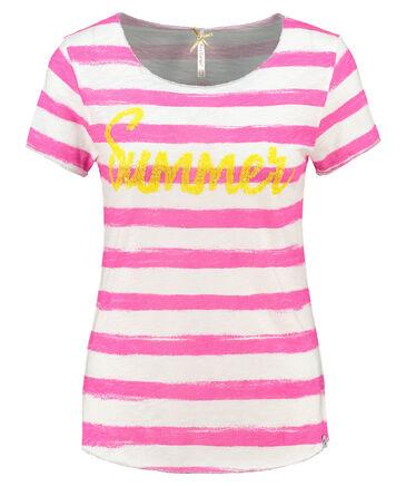 "Key Largo - Damen T-Shirt ""Summer"""
