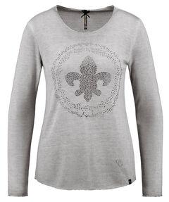 "Damen Shirt ""WLS Passion"" Langarm"