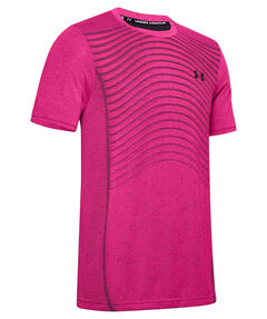 "Herren T-Shirt ""Seamless Wave"""