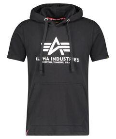 "Herren T-Shirt ""Basic T Hooded"" mit Kapuze"