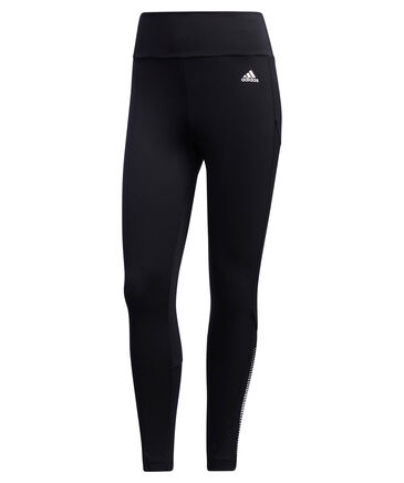 "adidas Performance - Damen Trainingstights ""Activated Tech 7/8"""