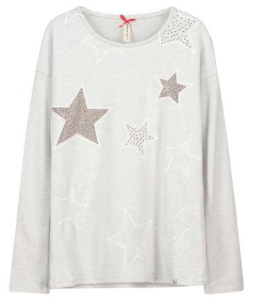 "Key Largo - Mädchen Shirt ""GLS Omega"" Langarm"