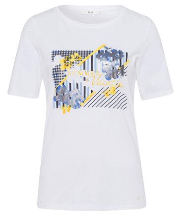 """BRAX - Damen T-Shirt """"Collette"""""""