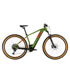 "E-Bike ""Reaction Hybrid EX 625 29"""