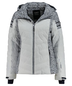 "Damen Skijacke ""Woman Jacket Fix Hood"""