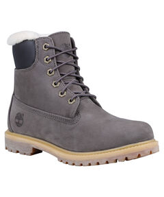 "Damen Boots ""6-Inch Premium Shearling"""