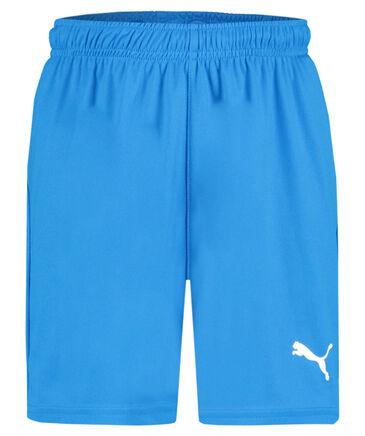 "Puma - Kinder Fußballshorts ""Liga Shorts Core Jr."""