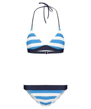 Hot Stuff - Damen Triangel-Bikini zweiteilig