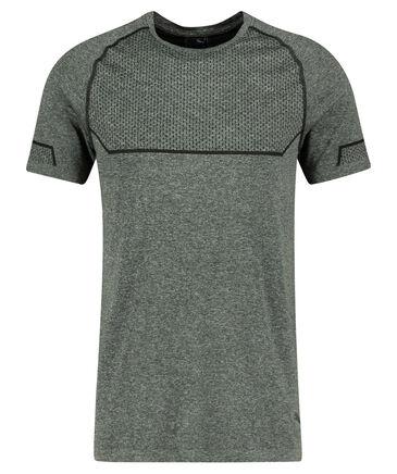Puma - Herren Trainingsshirt Kurzarm