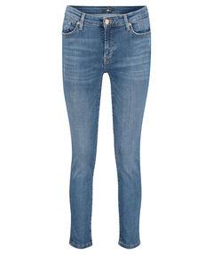 "Damen Jeans ""Pyper Crop"" Slim Fit"