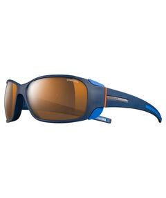 "Sportbrille ""Montebianco blau/orange"""