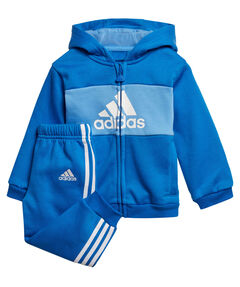 "Jungen Baby Trainingsanzug ""Logo Hooded Fleece"""