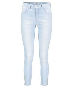 """Damen Jeans """"Ornella Chain"""" Slim Fit 7/8-Länge"""