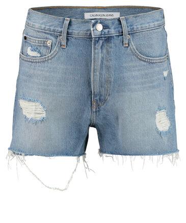 "CALVIN KLEIN JEANS - Damen Jeansshorts ""High Rise Short"""