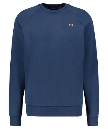 """Under Armour - Herern Sweatshirt """"RIval Fleece Crew"""""""