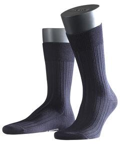 """Herren Socke """"Bristol"""" aus Merinowolle"""