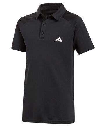 adidas Performance - Jungen Tennis-Shirt Regular Fit Kurzarm