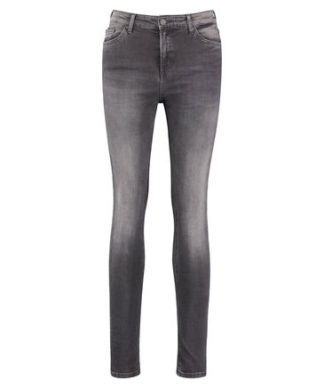 Marc O´Polo Denim - Damen Jeans High Rise Skinny Fit
